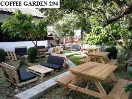 Garden Coffee 294