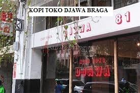 Kopi Toko Djawa