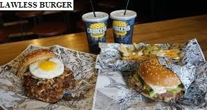 Lawless Burger Bar